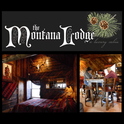 The Montana Lodge